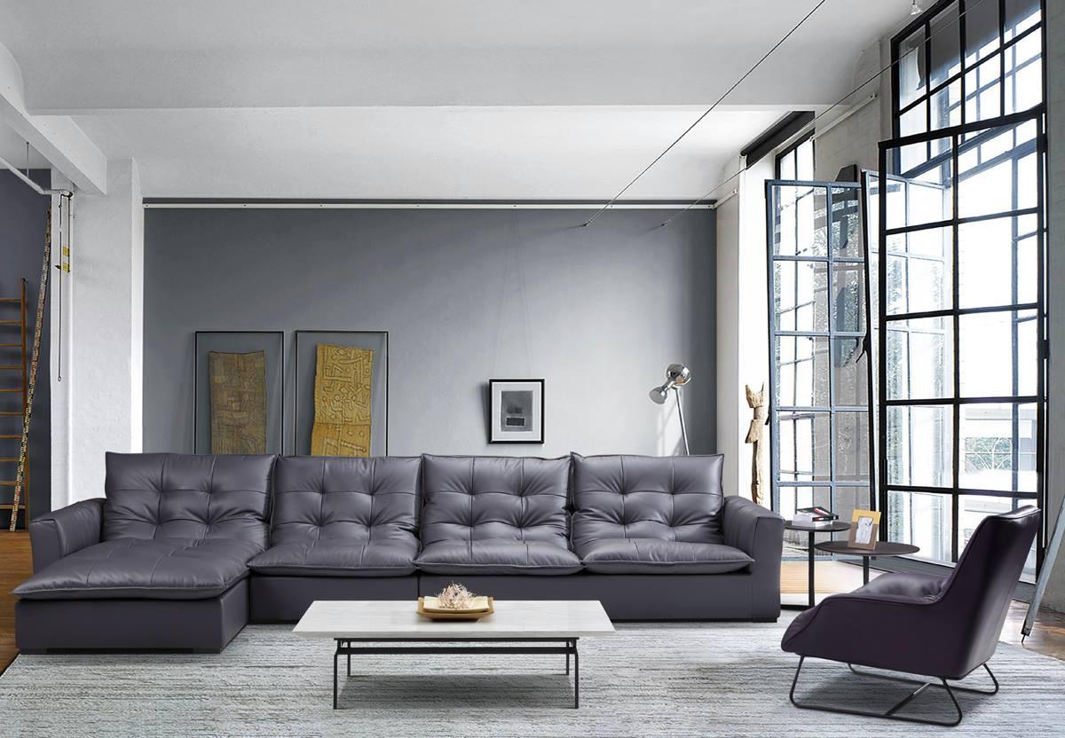 精品沙發首選CBD現代家具