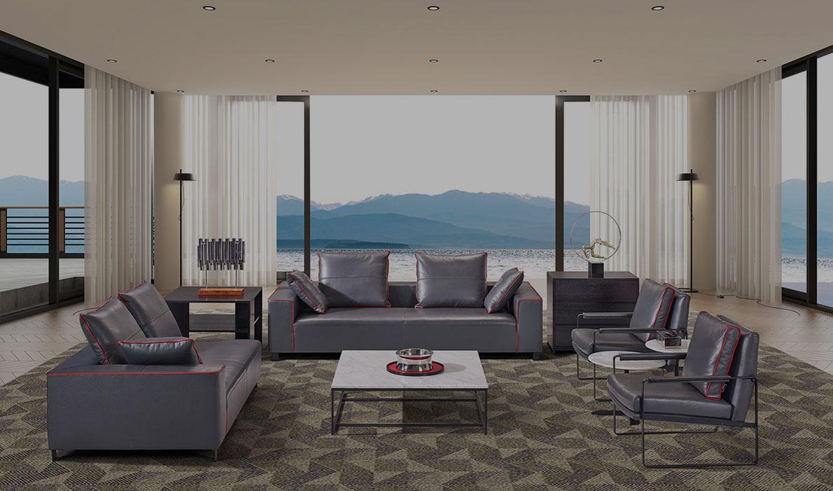 莉凱家俱代理品牌,CBD現代家具