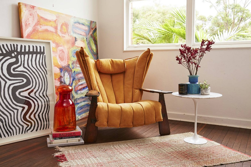 澳洲設計家具品牌PACIFIC GREEN