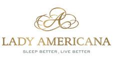 家具品牌推薦,美國萊儷絲名床 Lady Americana