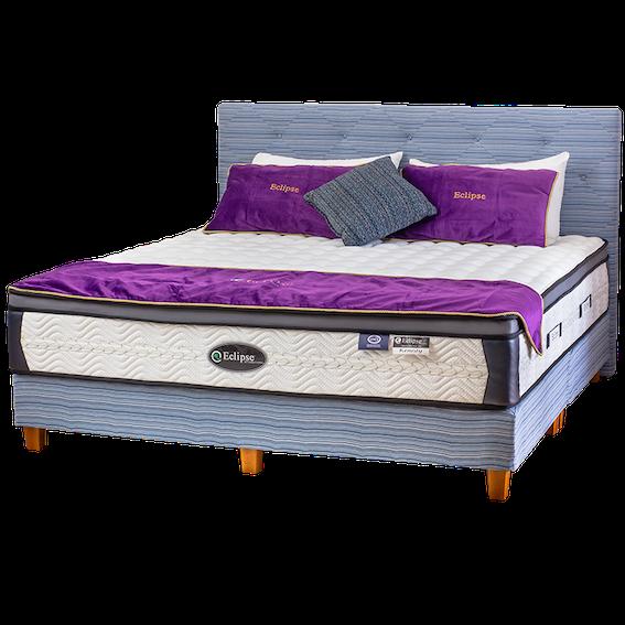 伊麗絲名床比其他同級床墊能提高29%的睡眠質量