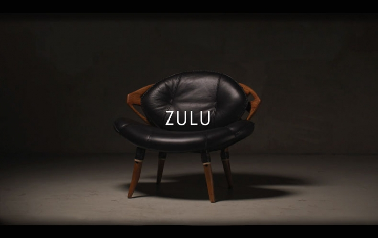 【Pacific Green單品介紹】祖魯餐椅Part1