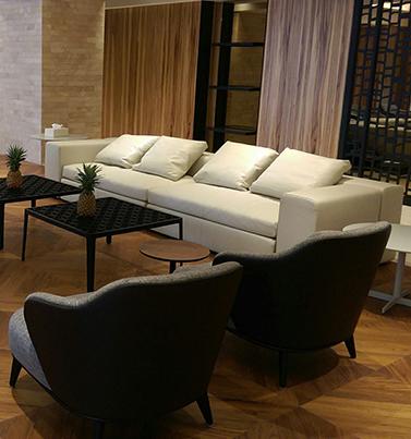莉凱輕奢居家空間設計,營造高貴非凡之感