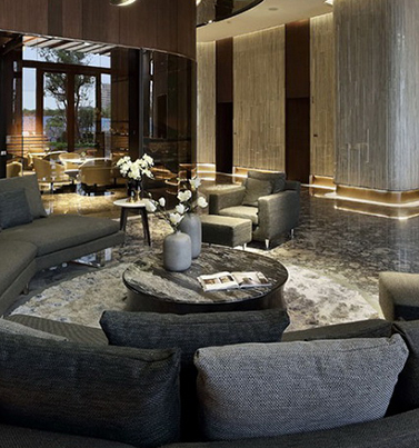 莉凱家俱自然風設計,讓室內也能擁有大自然之美