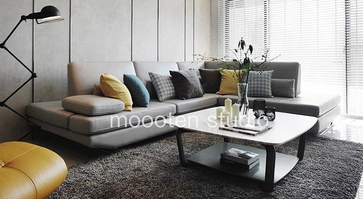 莉凱居家空間設計:優雅恬靜。妝點幸福