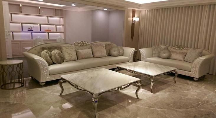 莉凱居家空間設計:玫瑰古典