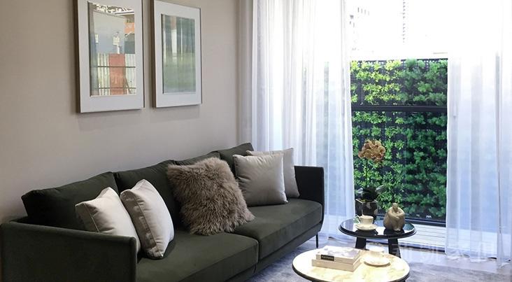家具配置,賦予空間芬多精